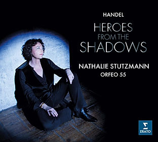 CD Handel, Heroes from the Shadows - Nathalie Stutzmann - Orfeo55
