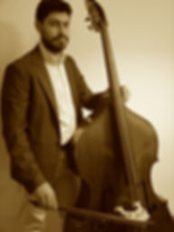 Pasquale Massaro 3 stringed double bass