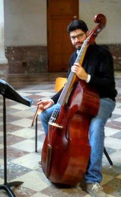violone in sol
