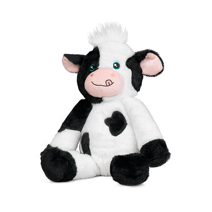 Truman The Cow