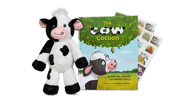 The Cow Cocoon & Truman
