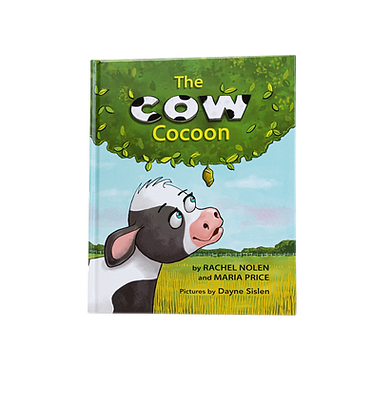 The Cow Cocoon