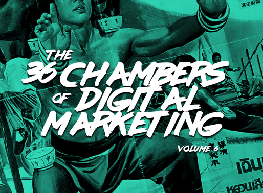 Volume 6. Creating & Using A Customer Persona To Improve Your Branding & Marketing