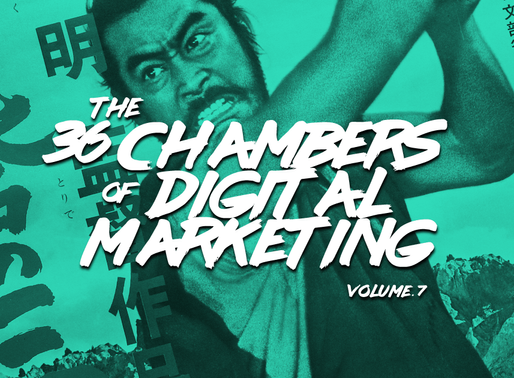 Volume 7. What Are Conversion Attribution Models & How To Get The Most From Them?
