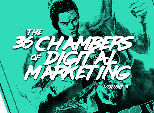 Volume 3. Why Negative Keywords Are The Most Rock & Roll Part Of Your Google Ads Account