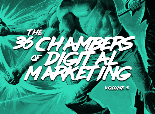 Volume 8. The Best Free Digital Marketing Tools That Are Actually Free