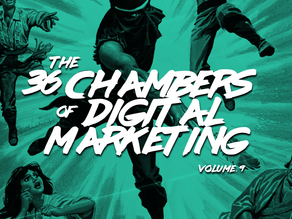 10 Must-Have Skills To Succeed As A Digital Marketer