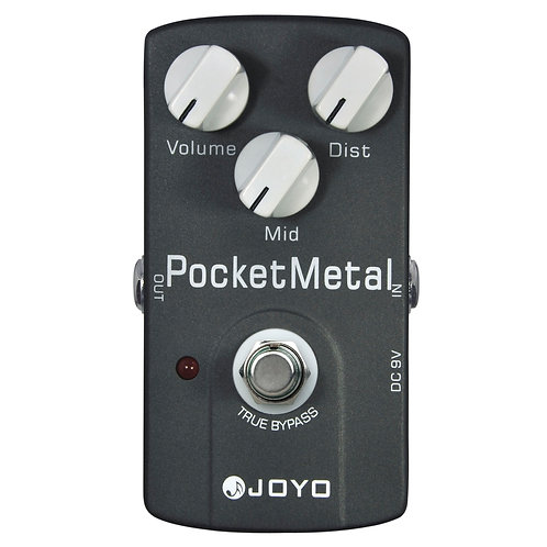Joyo Pocket Metal