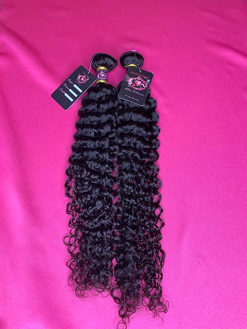Exotiic Curly