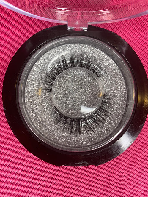 Sultry Lashes (3D)