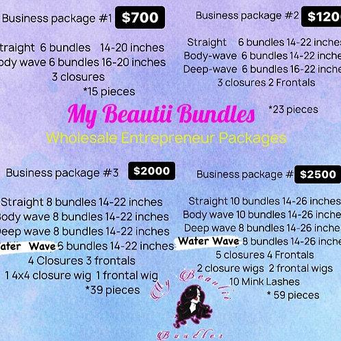 Wholesale Bundles