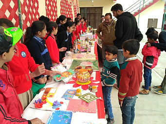 Campus Shop by Students on Diwali.jpg