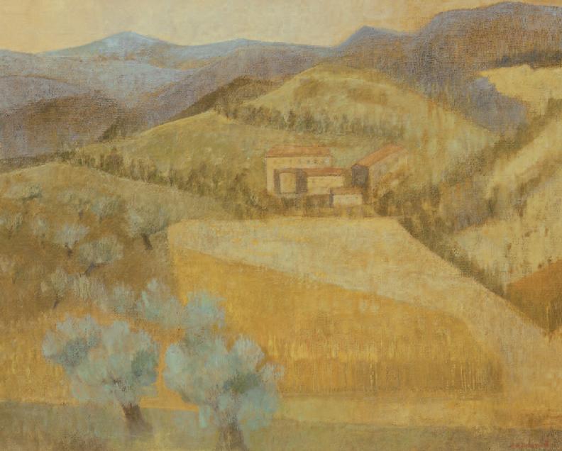Pascal Lombard DRome Provençale