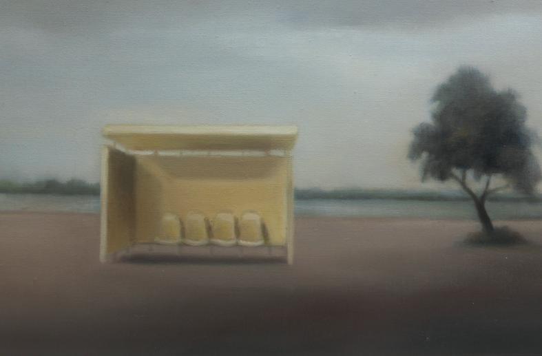 Peinture Marion Tivital