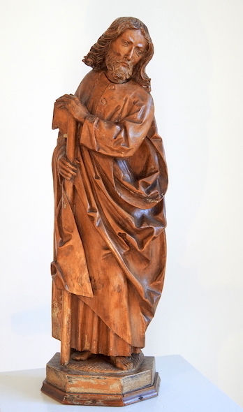 Riemenschneider sculpture