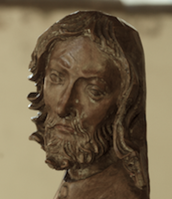Tilman Riemenschneider sculpture XVe siècle