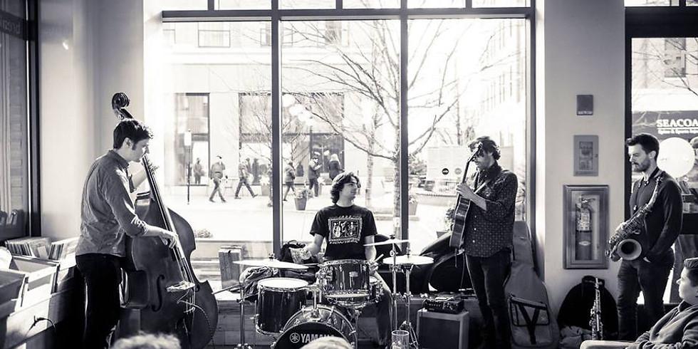 Clandestine Jazz Trio