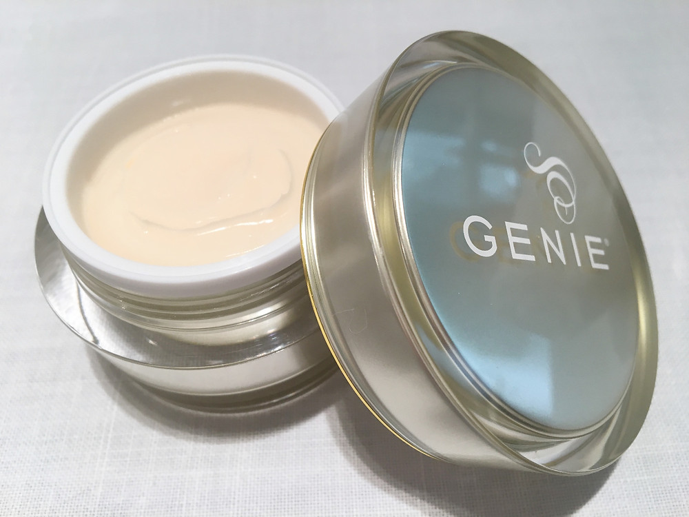 geniedreamcream