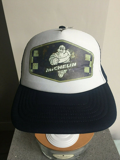 Michelin Tyres Motor Oil , Oil, Mud and Racing Unisex Cap