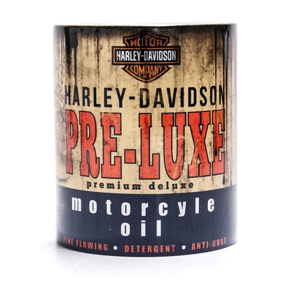 Harley Davidson Pre-Luxe Oil and Mud Racing 11oz Mug