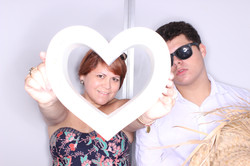 mothers day photo booth