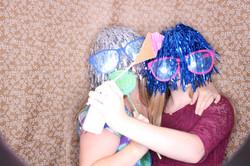 Birthday party Photo Booth Destin