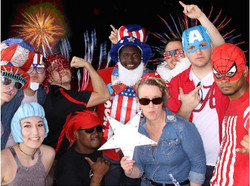 Niceville Photo Booth