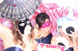 tiger point gulf breeze photo booth