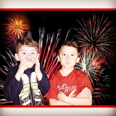July 4 photo booth destin