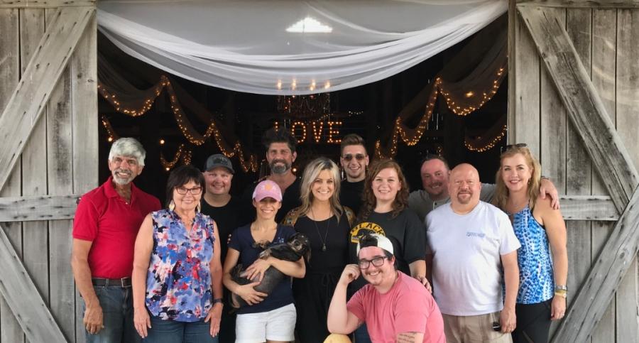 Aug 2018 Songwriter Retreat