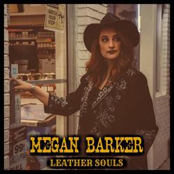 "Megan Barker ""Break My Heart"""
