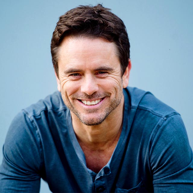 "Charles Esten ""Lost and Found"""
