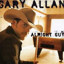 "#1 Billboard ""The One"" by Gary Allen"