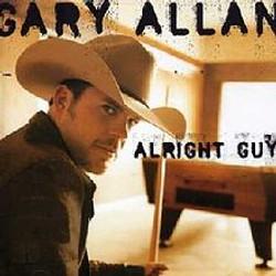 "#1 Billboard ""The One"" by Gary Allen"