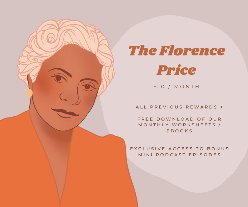 The Florence Price