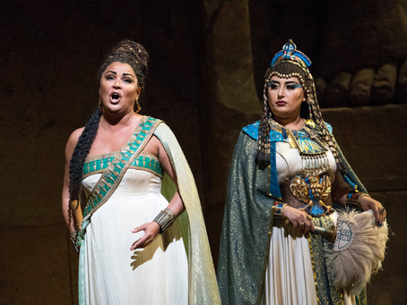 Issues in Opera: Racism