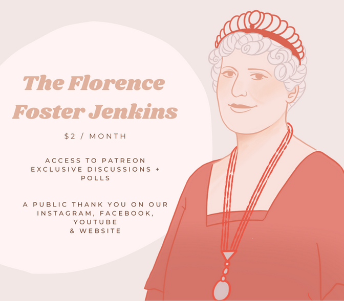 The Florence Foster Jenkins