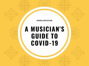 A Musician's Guide to COVID-19