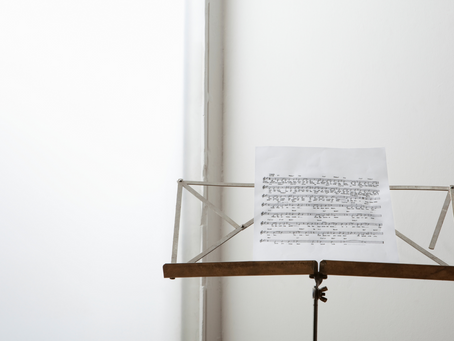 5 Practice-from-Home Must Haves