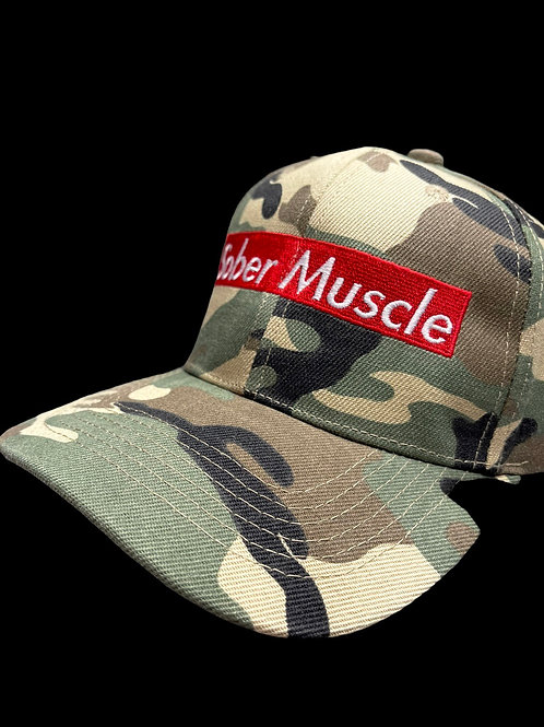 Sm Soldier Hat