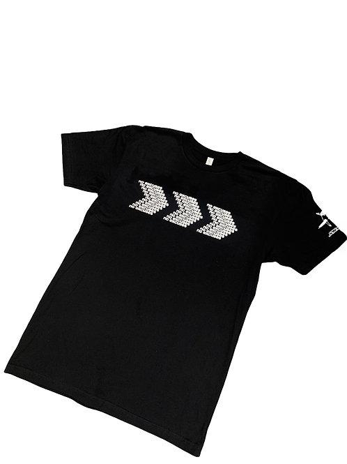 No Excuses Arrow T-Shirt
