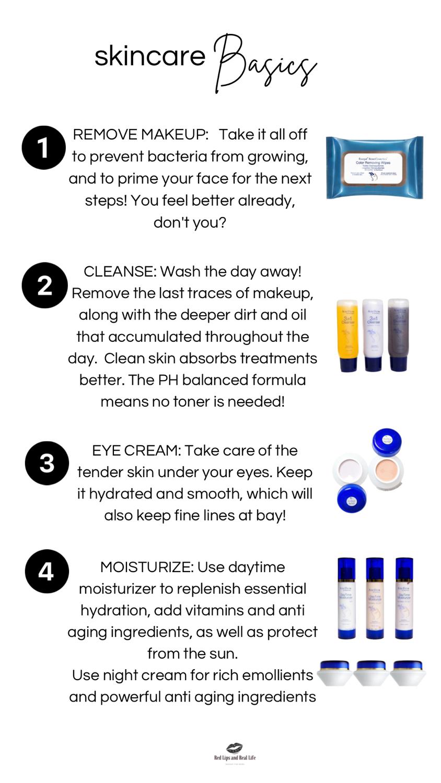 Shop SeneGence skincare