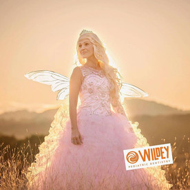 Twinkle the Tooth Fairy