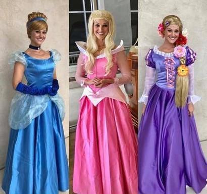 Princess fun!