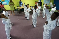 Christian Karate