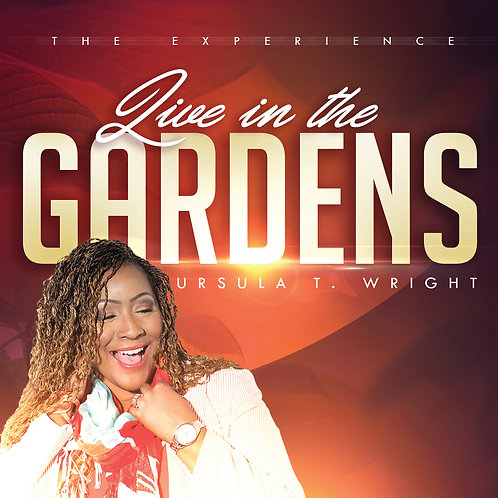 The Experience: LIVE in the Gardens