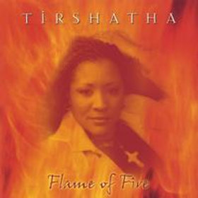 Flame of Fire Double Disc Music CD