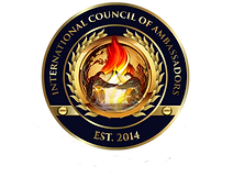 THE OFFICIAL SEAL OF INTERNATIONAL COUNC