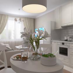 Дизайн квартиры в ЖК Новоград Павлино