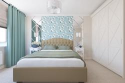 Спальня хозяйская